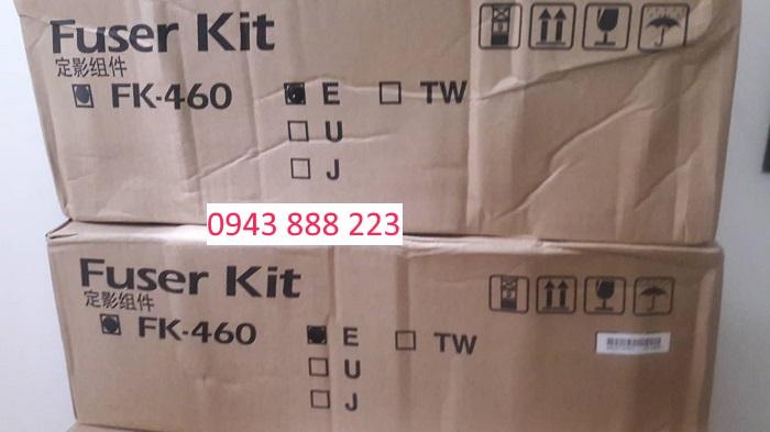 Cụm trống MK468/460 Dùng cho máy photocopy Kyocera TASKalfa /180/220/181/221