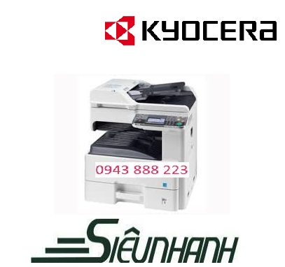 MÁY PHOTO KYOCERA FS6525 MFP
