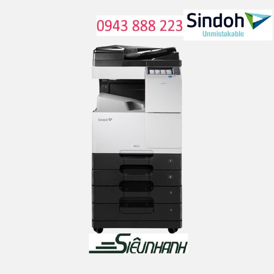Máy photocopy Sindoh