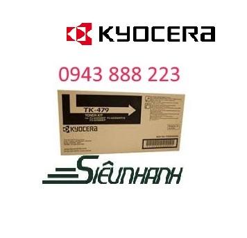Mực TK 479 dùng cho máy Kyocera FS6525/ FS6530 mfp