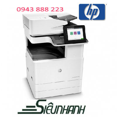 Máy Photocopy đa chức năng HP LaserJet Managed Flow MFP E72535z