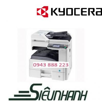 MÁY PHOTOCOPY KYOCERA ECOSY M-4125iDN (copy-in-scan}