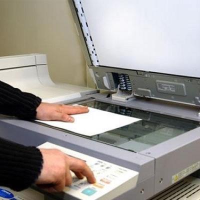 Cách sử dụng máy photocopy cho người mới đơn giản nhất