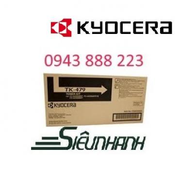 Mực TK479 dùng cho máy photocopy Kyocera FS6525/6530 mfp
