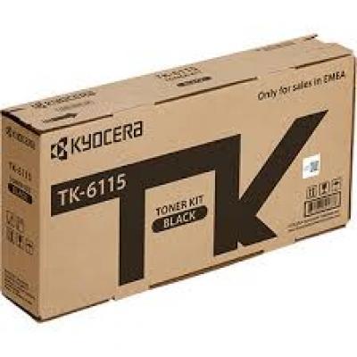 Mực máy Kyocera M4132idn - TK6110/TK6115