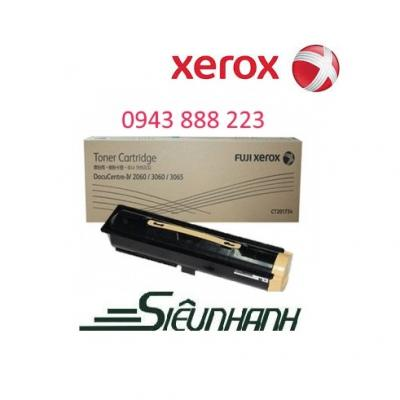 Mực máy photocopy Fuji Xerox IV2060/3060/3065