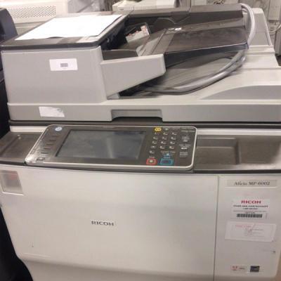 Báo giá cho thuê máy photocopy tại TPHCM | Siêu Nhanh