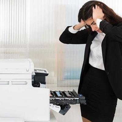 Dịch vụ sửa chữa máy photocopy tận nơi tại TPHCM